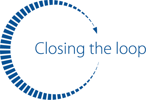 The key takeaway message from Closing the Loop is that moving to a circular economy is not only essential and urgent, but also entirely possible, if we take inspiration from the pioneers, such as those featured in the film, and scale up similar business models, product innovations and customer solutions around the world.