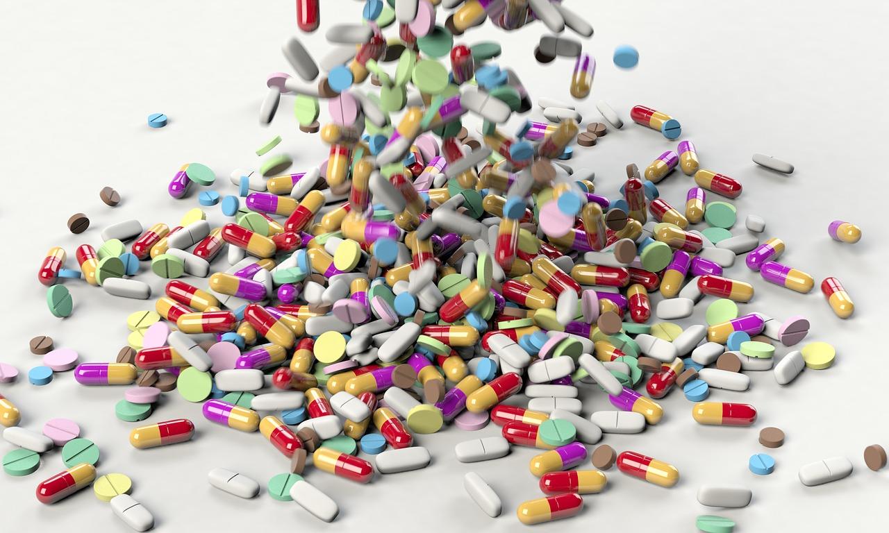 Il mio diabete Nessuno dei farmaci più comuni per la..